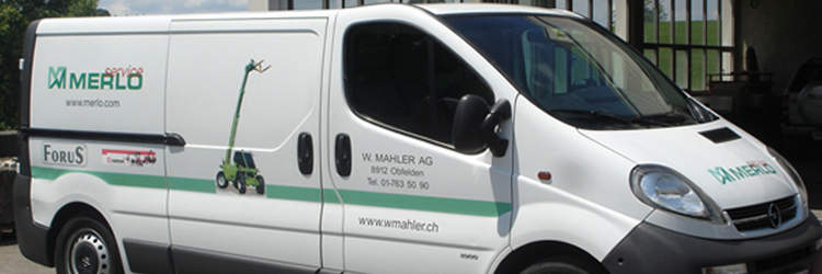icone service Service Après-vente et Dépannage