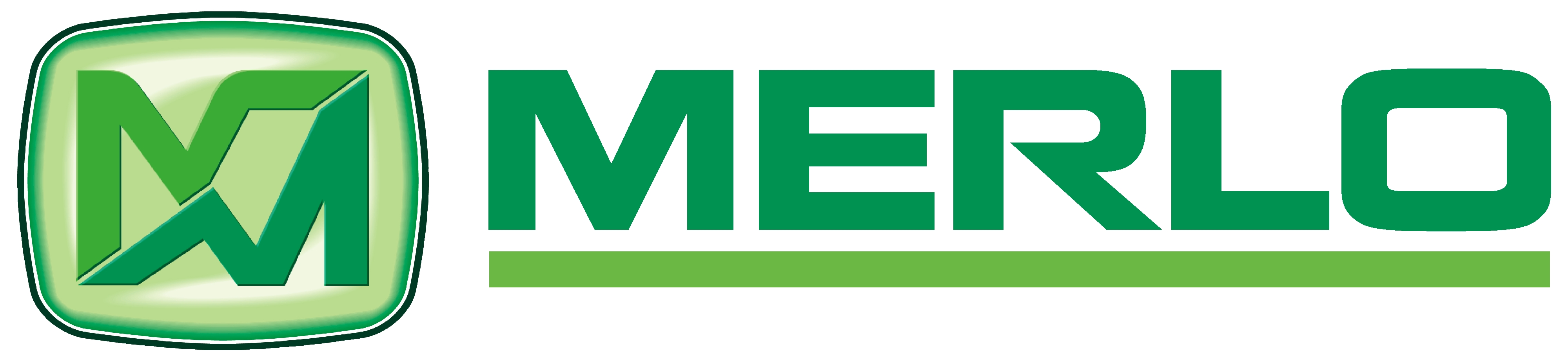 MERLO logo marques selected