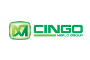 CINGO logo marques selected