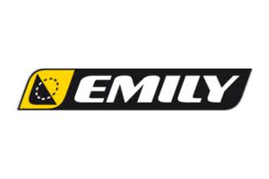EMILY logo marques selected
