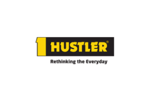 HUSTLER logo marques selected