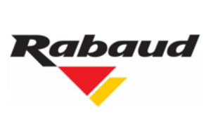 RABAUD logo marques selected