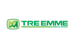 TREEMME logo marques selected